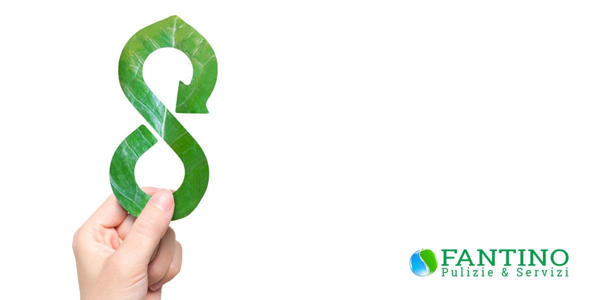 Economia circolare e prodotti green
